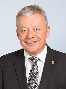 Arnulf Freiherr von Eyb, MdL