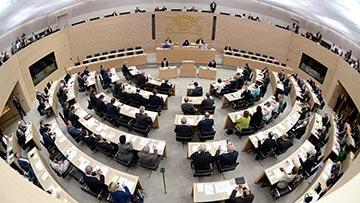 Bw Landtag